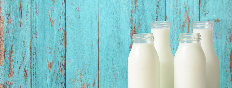 Maito ruoanvalmistuksessa
