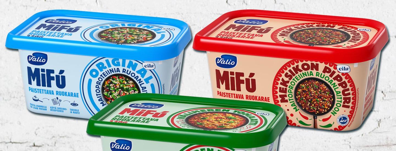 Mikä MiFU?