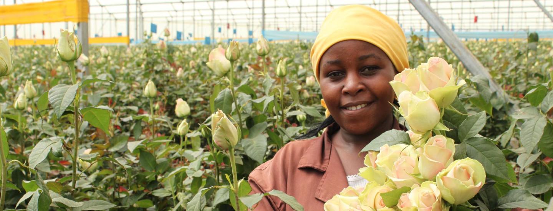 Fairtrade eli Reilu kauppa