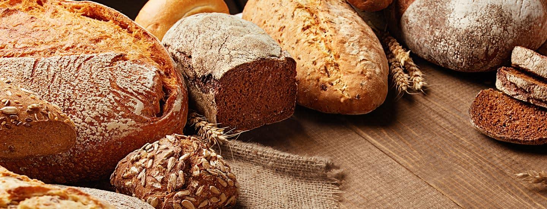 Tuoretta leipää K-Citymarketista