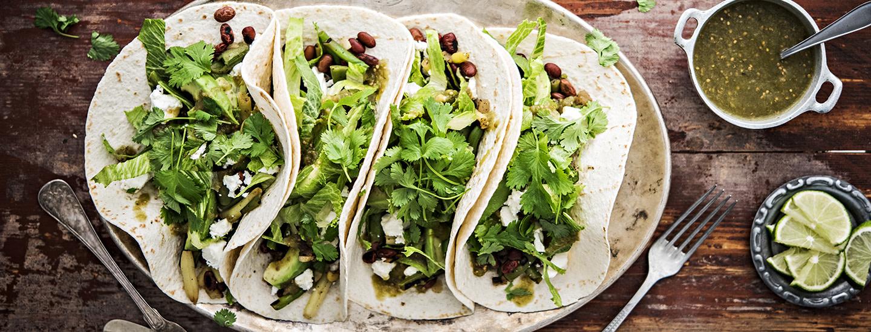 Meksikolainen ruoka TOP 10