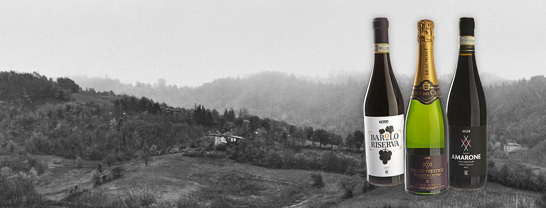 Pirkka-viinit Alkon tilausvalikoimassa