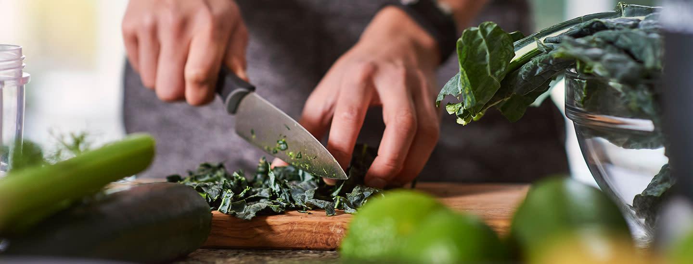 Keittiöveitsen valinta: ammattilaisen vinkit