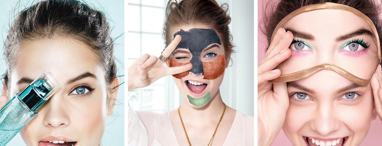 Kosteutusta ja puhdistusta iholle L´Oréal Paris -tuotteilla