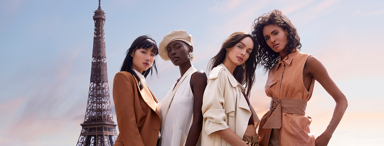 Kevään upeat L'oréal Paris -uutuudet
