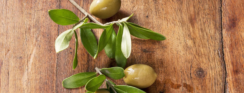 Oliiviöljy - välimerenruokien sulostuttaja