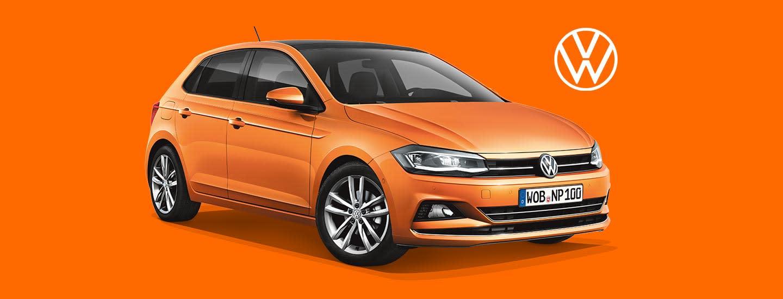 Mammuttimarkkinoiden Volkswagen-tarjoukset