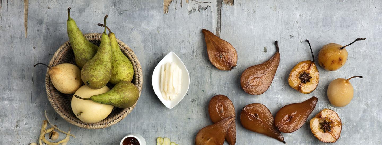 Maukas päärynä