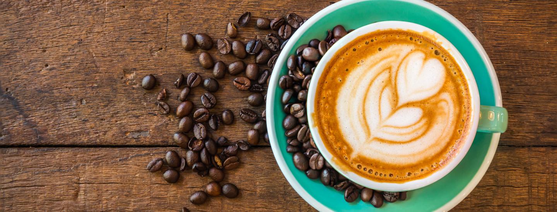 Jäljitä kahvin alkuperä