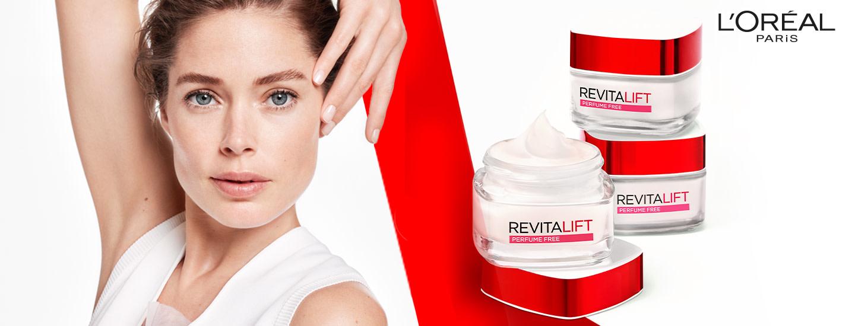 Tutustu L'Oréal Paris Revitalift uutuuksiin