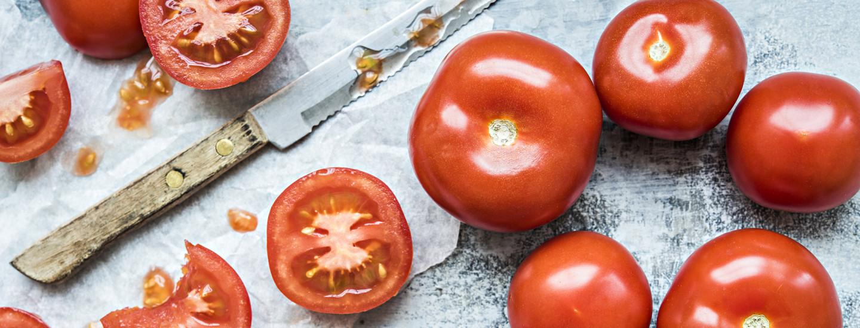 Parasta nyt - tomaatit