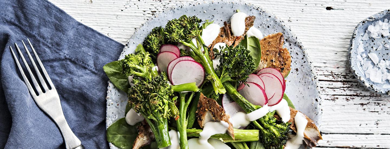 Vähähiilihydraattinen ruokavalio – hintsusti hiilareita
