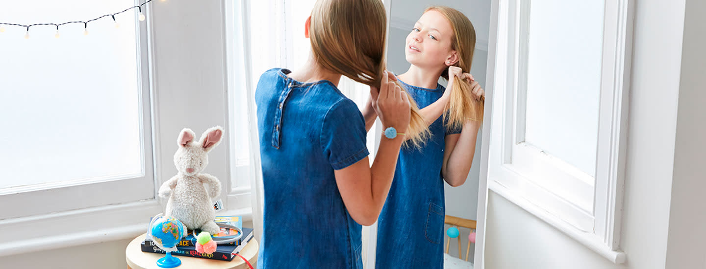 5 vinkkiä vanhemmille nuoren itsetunnon tukemiseen