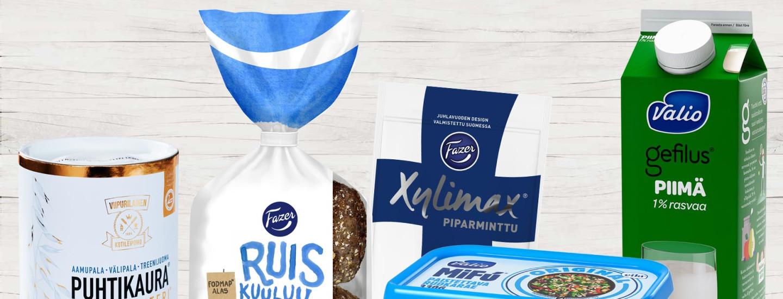 Suomalaiset ruokainnovaatiot - joko olet kokeillut näitä?