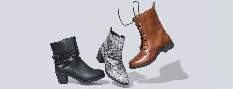 Uutta! Vaatteet ja kengät K-Citymarket Riihimäen verkkokaupasta