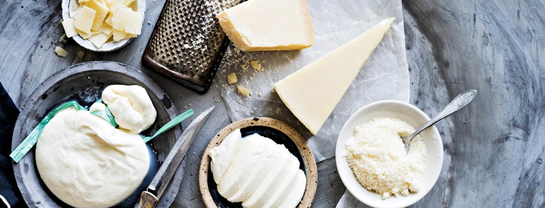 Sano juusto!