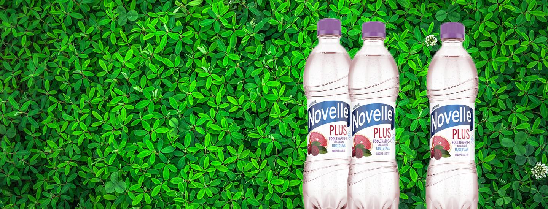 Tätä vitamiinia et saa riittävästi – Novellen uutuus vastaa suomalaisten tarpeeseen