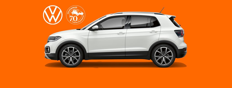 Mammuttimarkkinoiden Volkswagen-tarjous