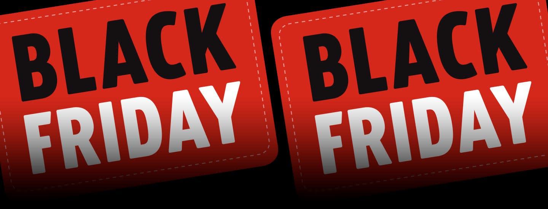 Black Friday 2019 K-Citymarketissa