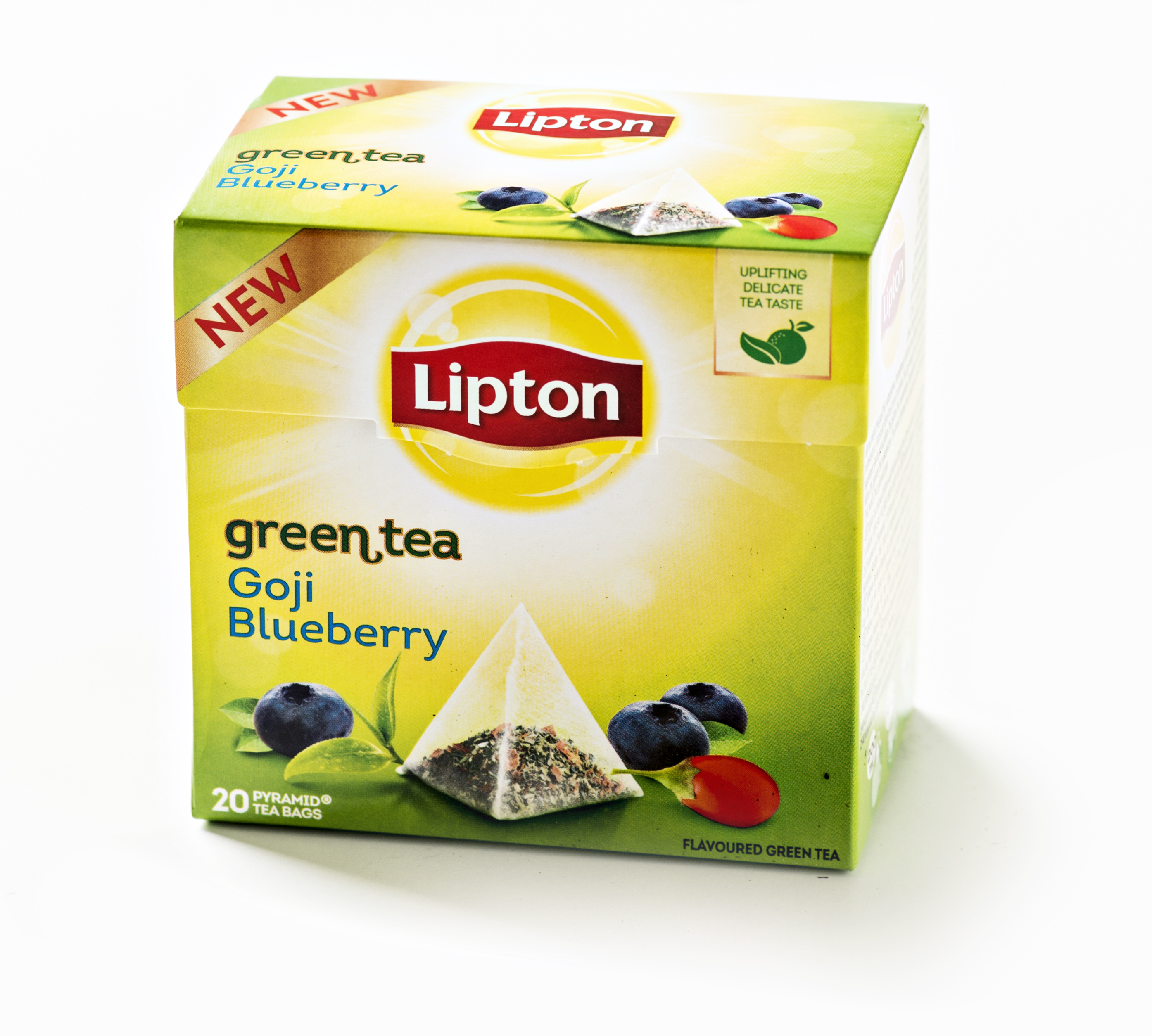Lipton Goji Blueberry