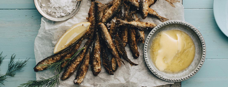 12 vinkkiä vastuulliseen ateriaan