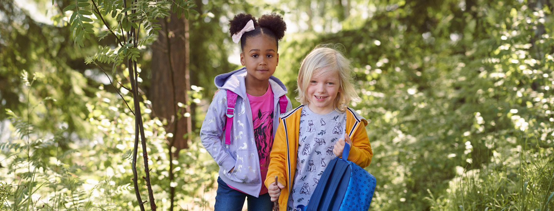 Koulun alku - mitä kaikkea koululainen tarvitsee?