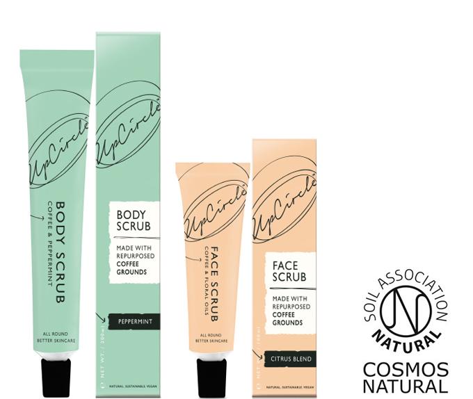 UpCircle Beauty uudistuvan ihonhoidon edelläkävijä | K