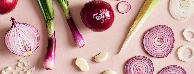 Osaatko käyttää monipuolista sipulia oikein? Katso 10 parasta sipulireseptiä tästä.