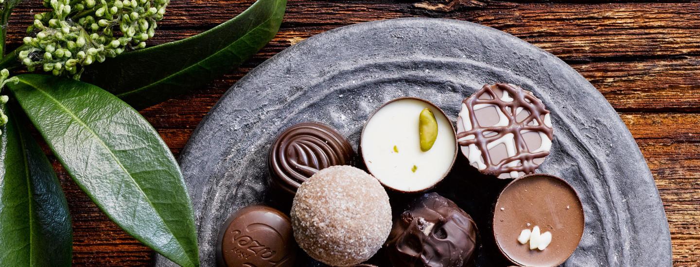 Ystävänpäivän suklaat katoavat nopeasti parempiin suihin