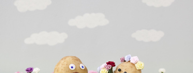 Lasten makusatu: Perunanuorukainen ja juhannusyön taika