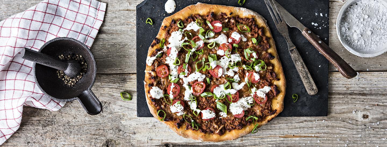 10 + 1 parhaat pizzat