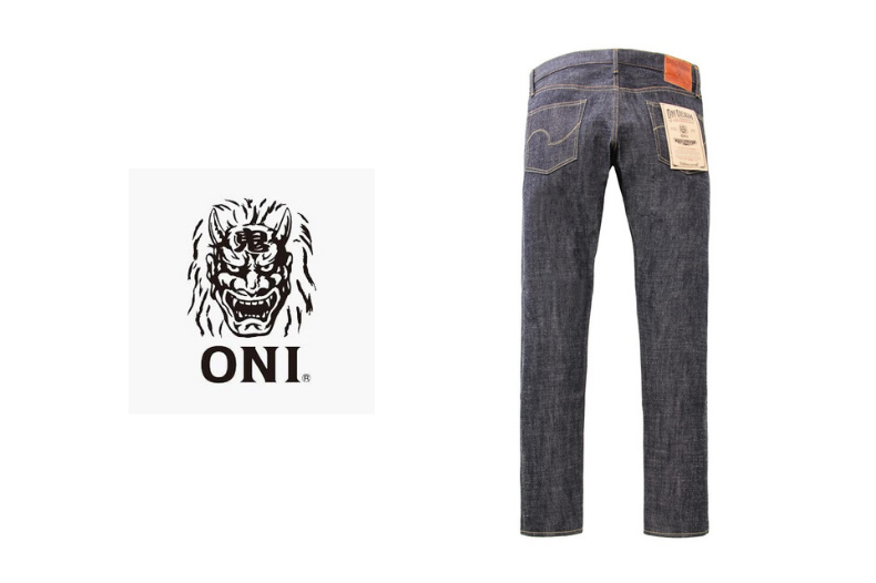 oni-denim
