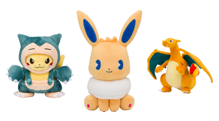 pokemon-plushies