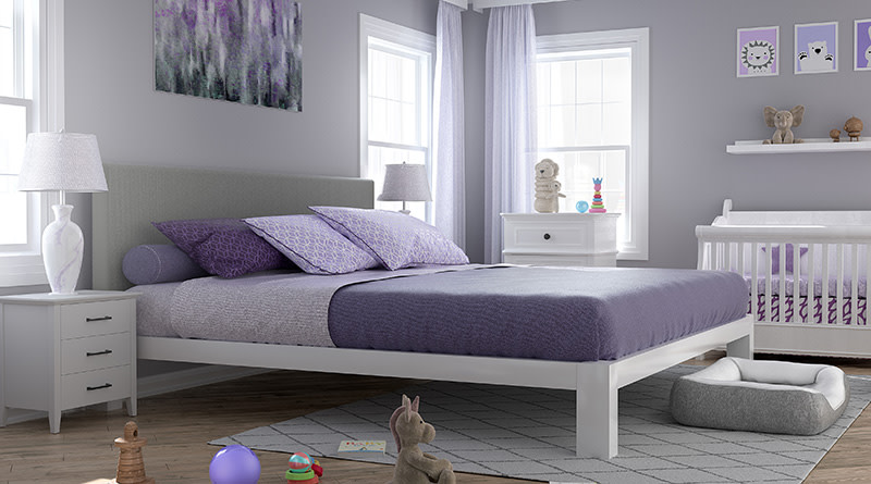 Alaskan King Bed Parents Room 3 - 800x445%