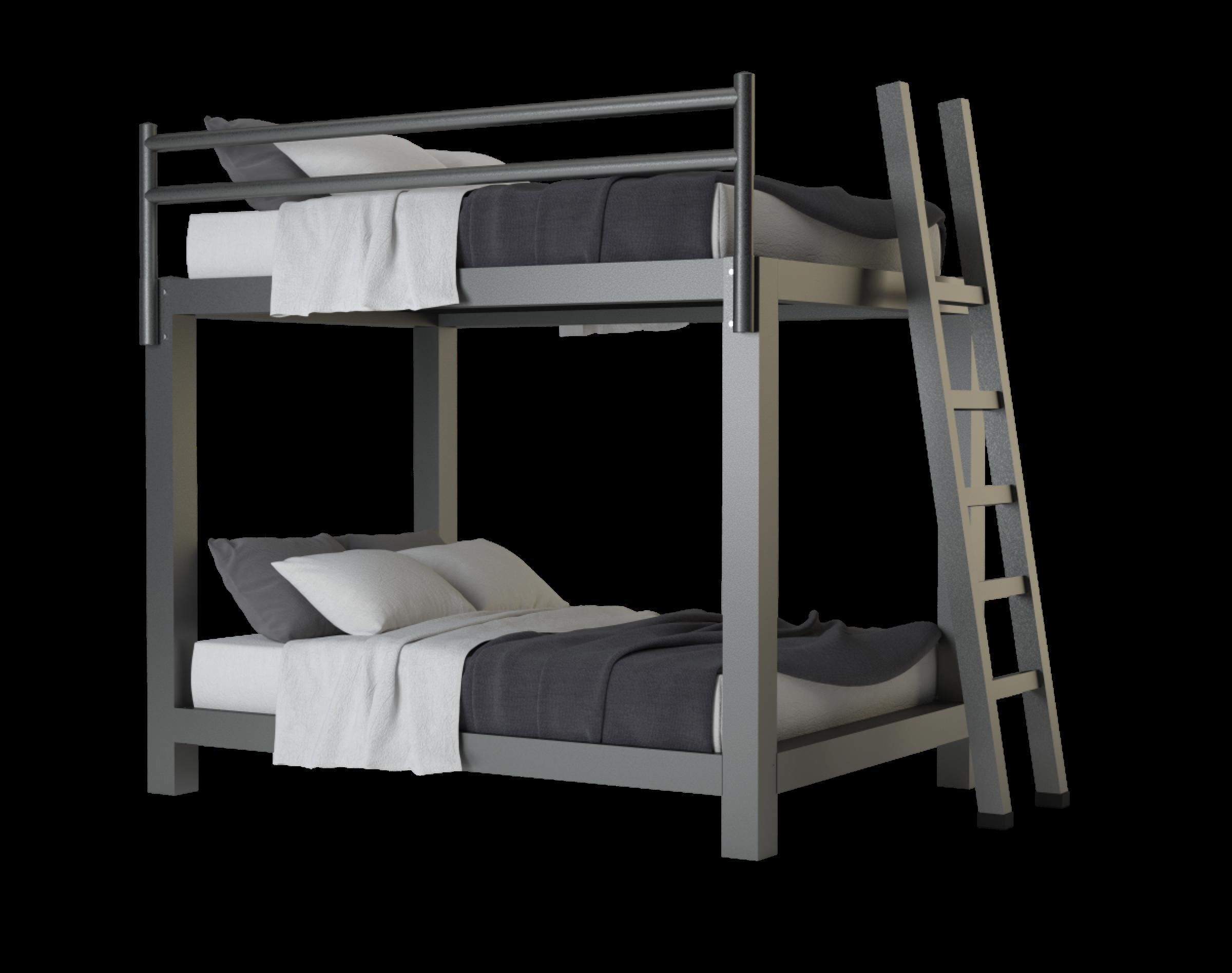 Full Over Full Bunk Bed Adultbunkbeds Com