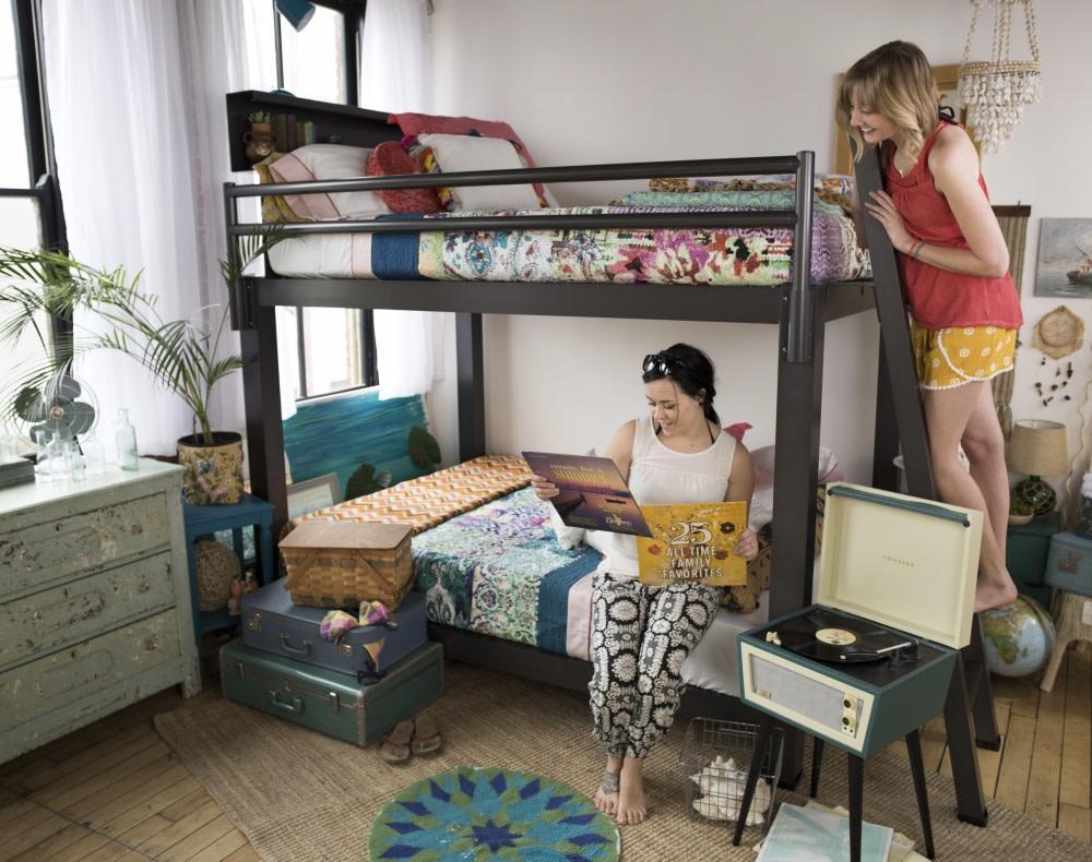 Adult Loft Bunk Beds Adultbunkbeds Com