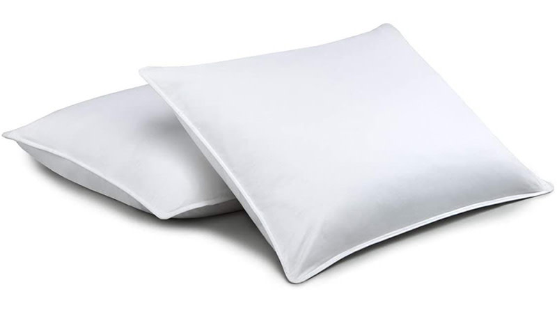 Chamber Down Pillow Set - 800x445%