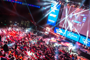 All you need to know about live esports betting