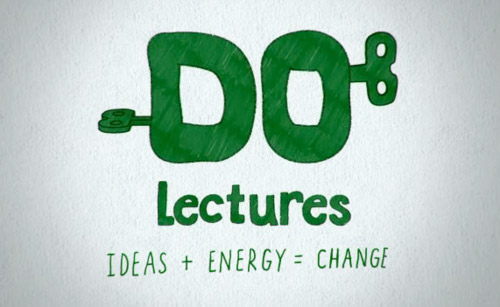 The Do Lecture logo