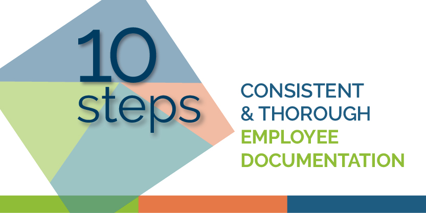 10 Steps for consistent & Thorough Documentation Thumbnail