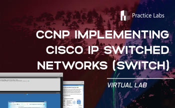 CCNP Implementing Cisco IP Routing (ROUTE) Lab by Practice Labs