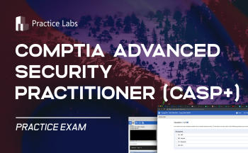 CompTIA CASP Certification Training Online | Cybrary