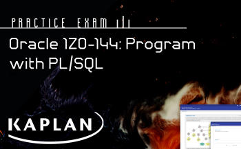 Oracle Database 12c SQL Fundamentals Lab by Practice Labs | Cybrary
