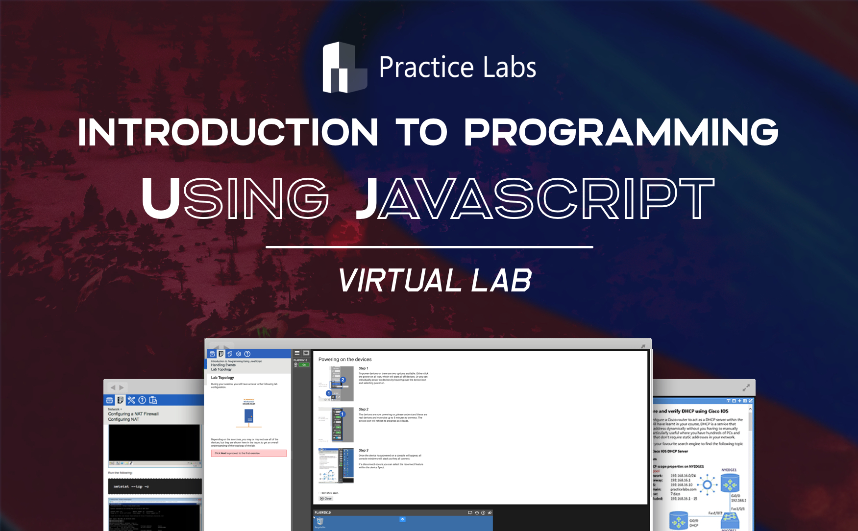 Practice Labs Lab