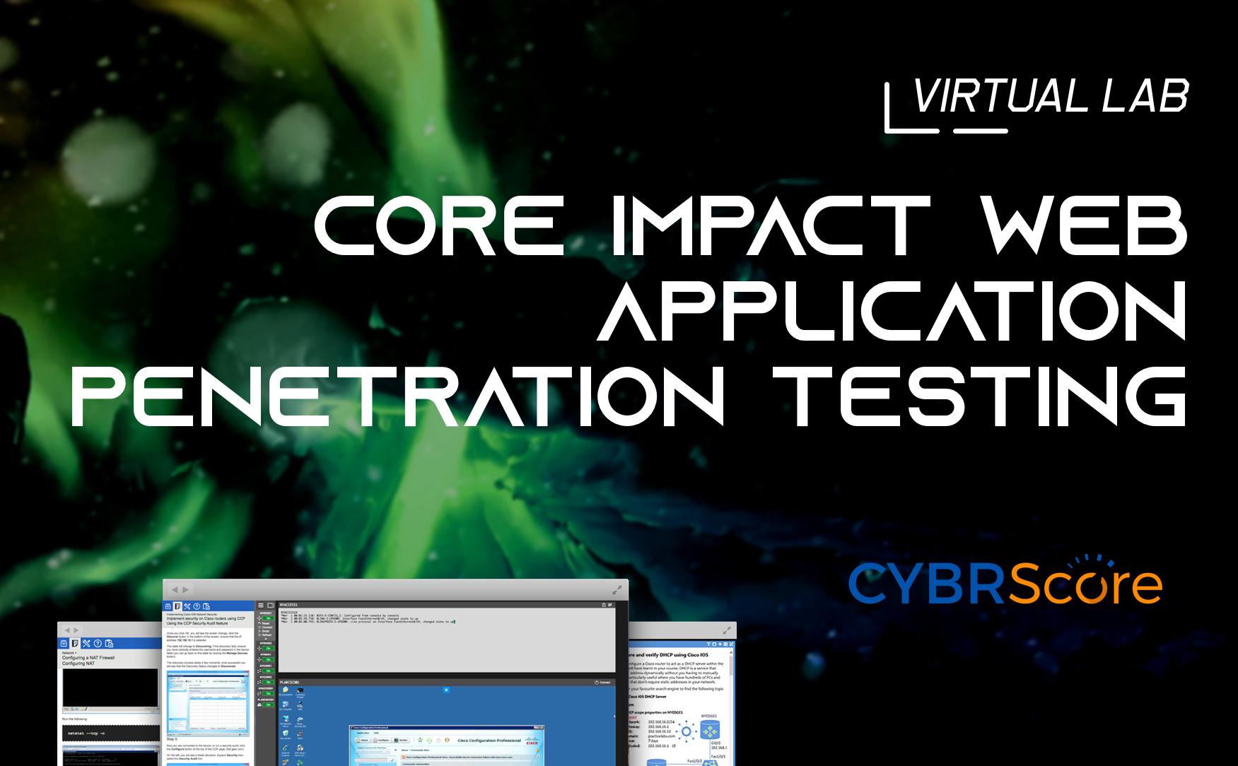CyberScore Lab