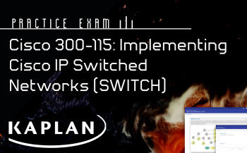 CCNP Implementing Cisco IP Switched Networks (SWITCH) Lab by