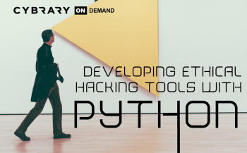 Python Ethical Hacking Course, FREE Online Cybersecurity Training
