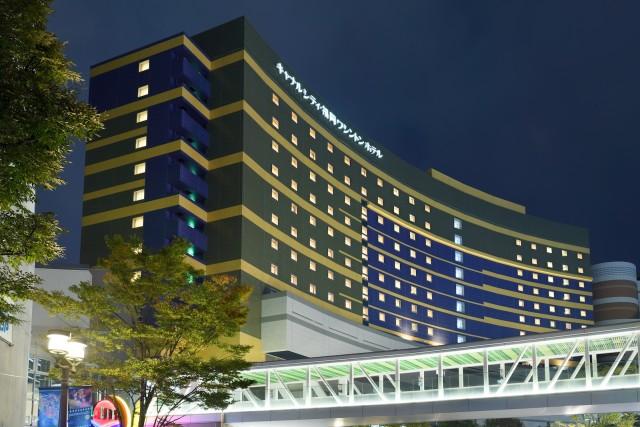キャナルシティ福岡ワシントンホテル | Workations(ワーケーションズ)