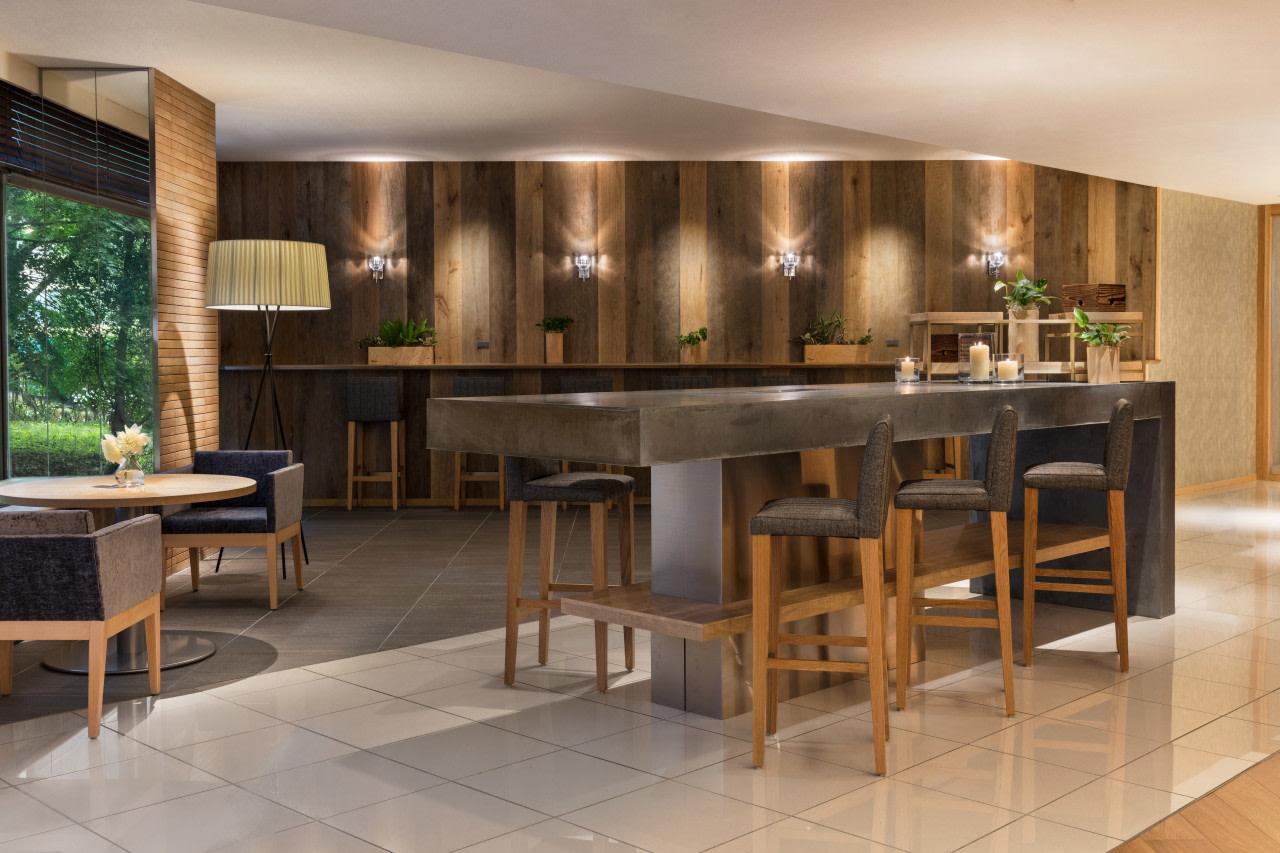 富士マリオットホテル山中湖 レストラン ラウンジ | Workations(ワーケーションズ)