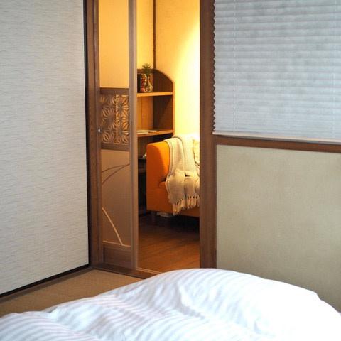 二階和室に続く小部屋 | Workations(ワーケーションズ)